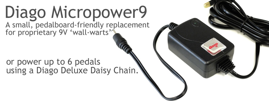 Diago Micropower9 Homepage Banner