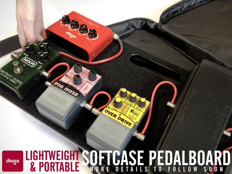 Pedal Boards | Effects Pedal Power Supply | Guitar Effects
